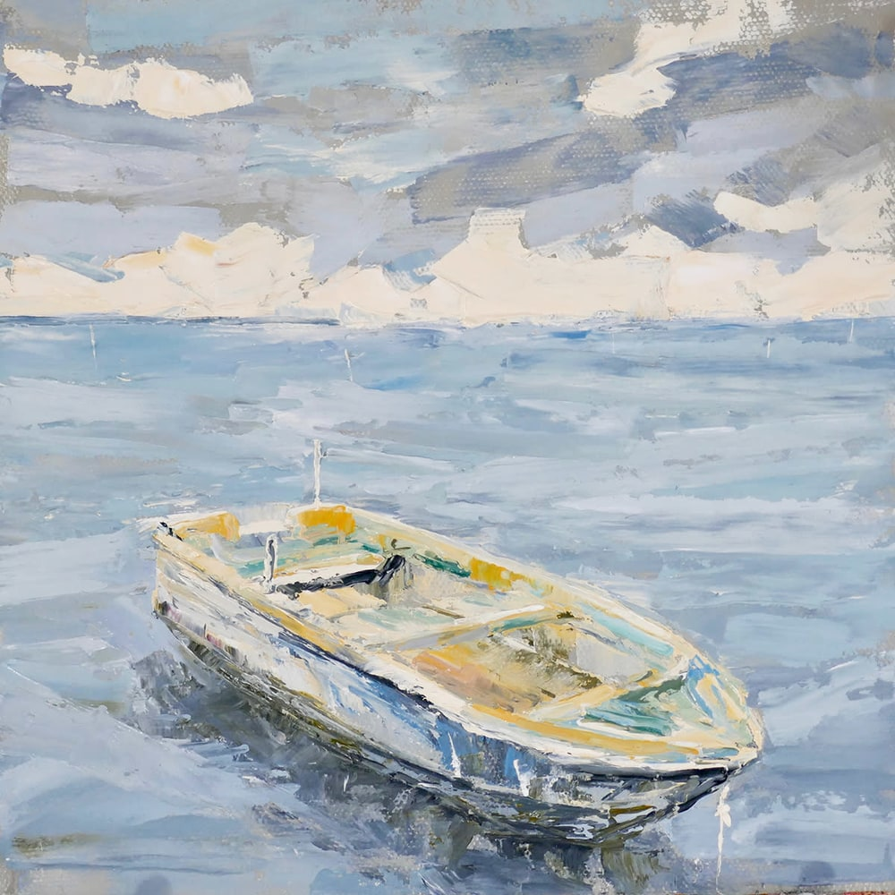 Solitude by Debra Schaumberg