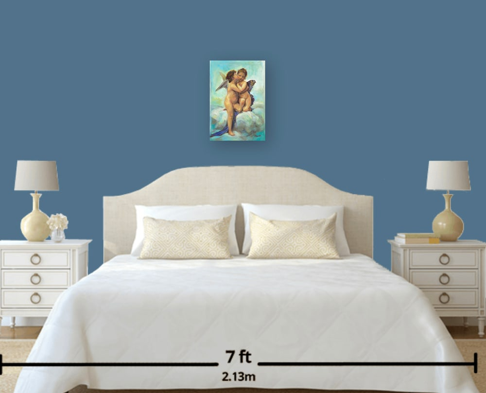 AngelsafterBbedroom