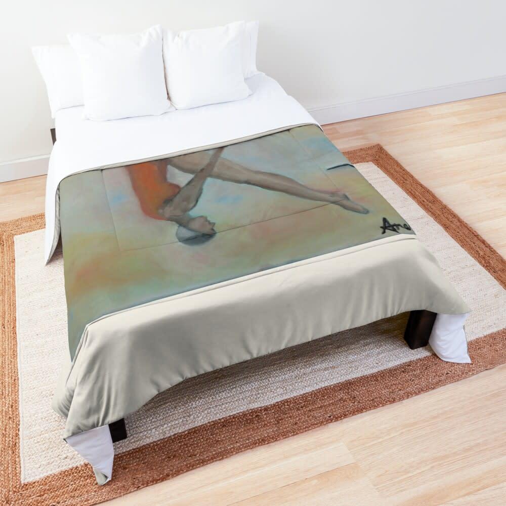 work 55726012 comforter