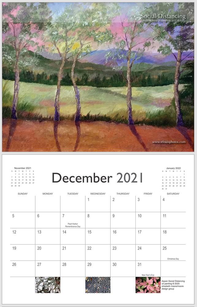 DecemberPage 2021