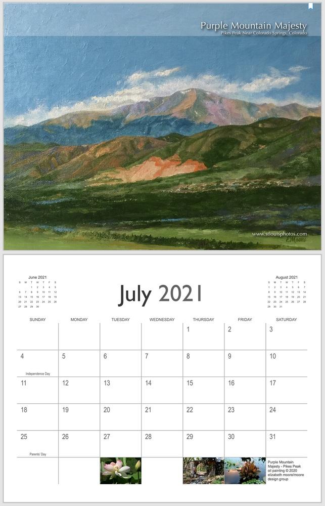 JulyPage 2021