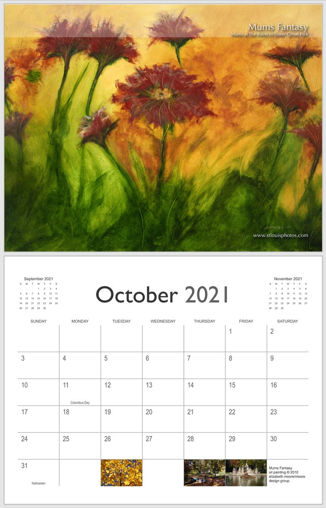 OctoberPage 2021