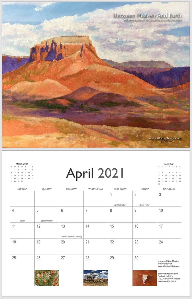 AprilPage 2021