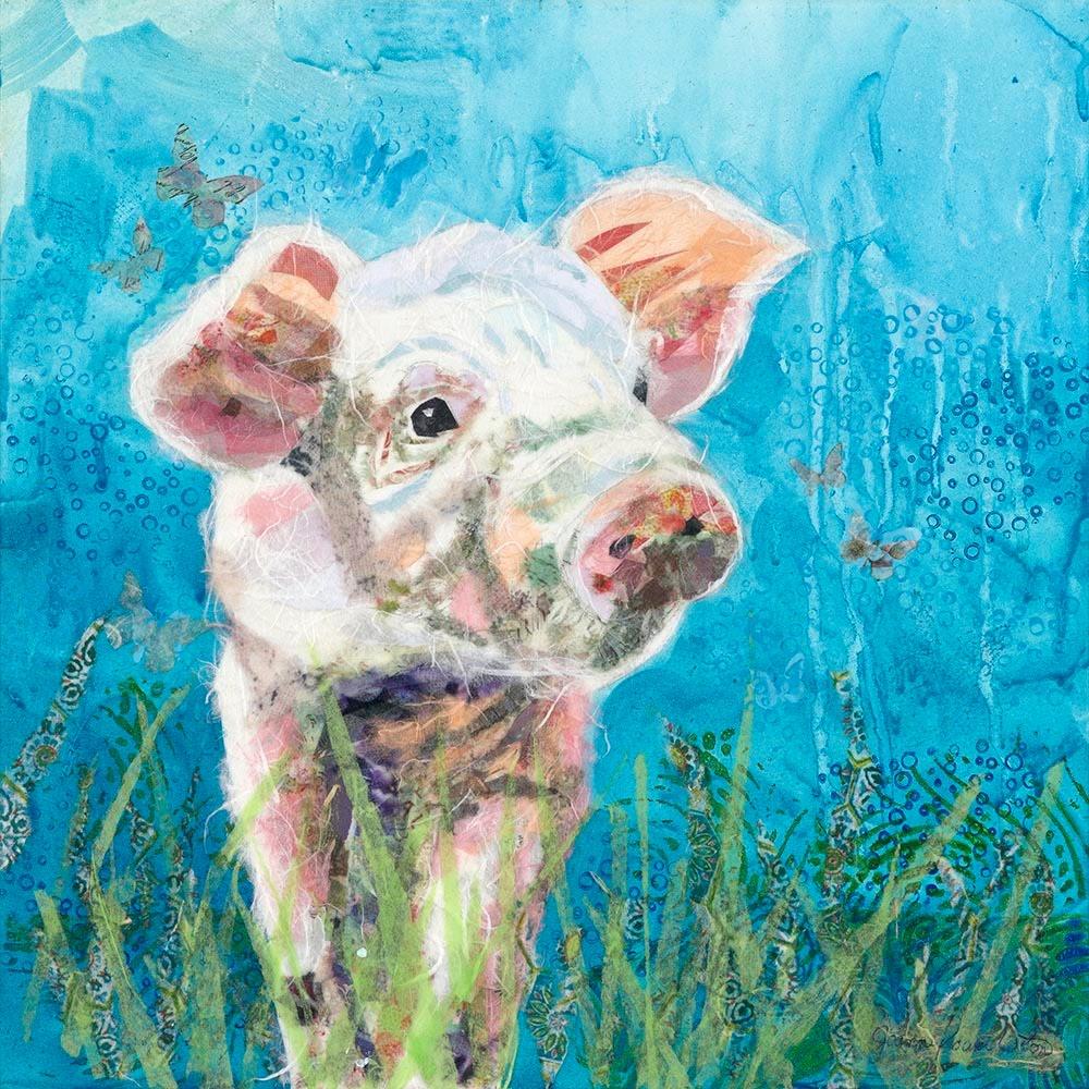Joanne Power 005 Penny Piglet WEB