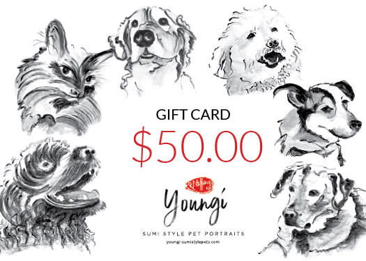 ASF Gift Cards ALL3