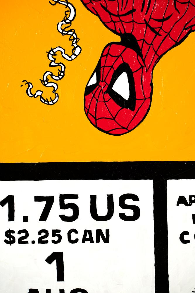 Spider detail1