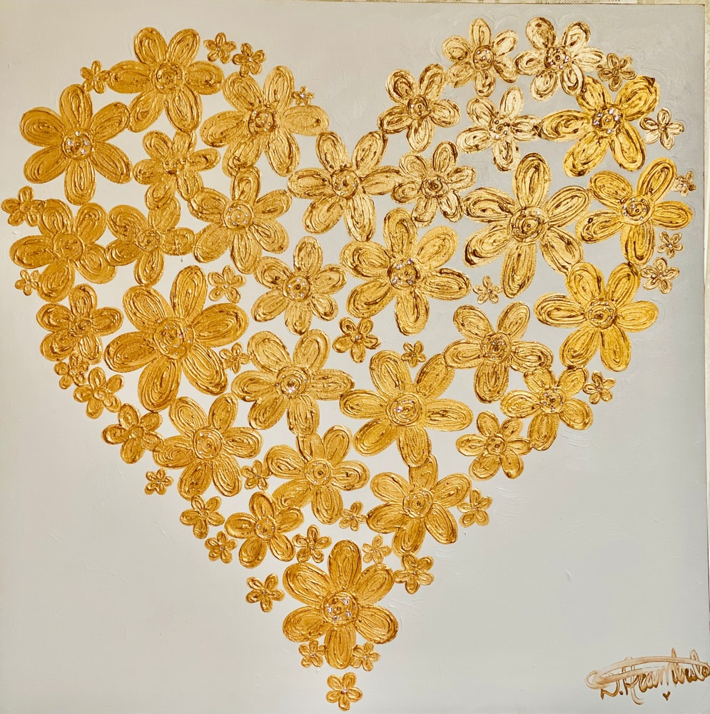 Heart of Gold 1