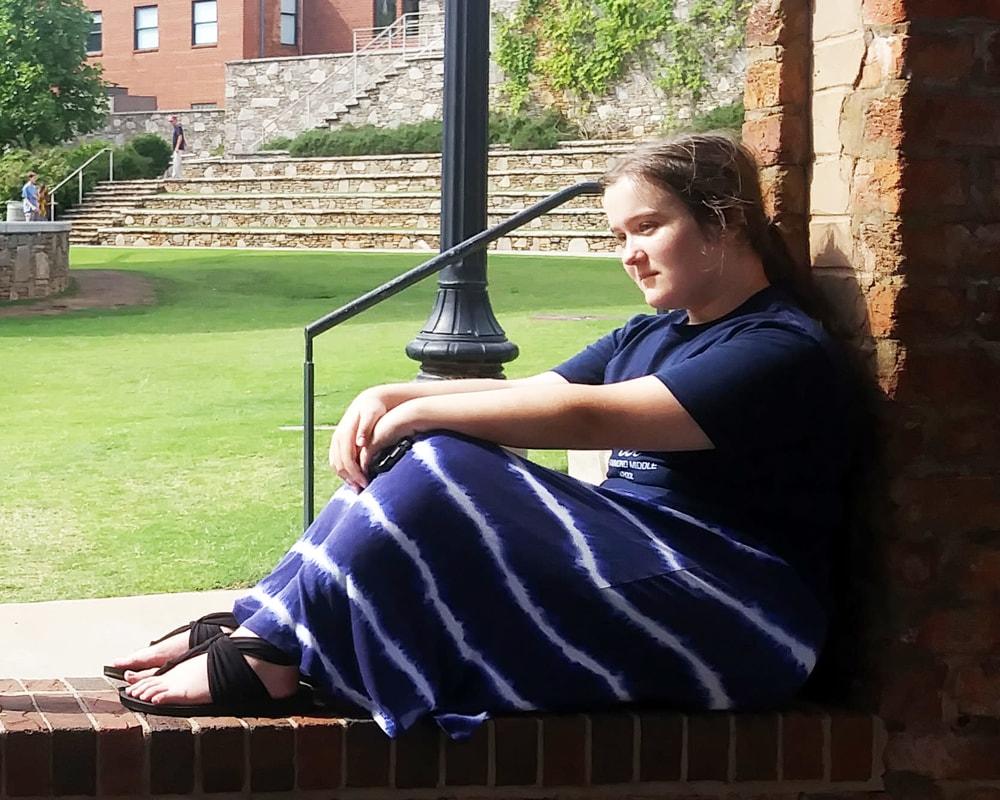 Carolina Contemplation photo