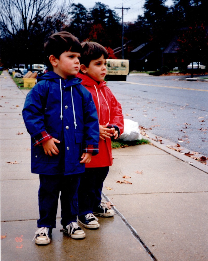 Greg & Eric photo