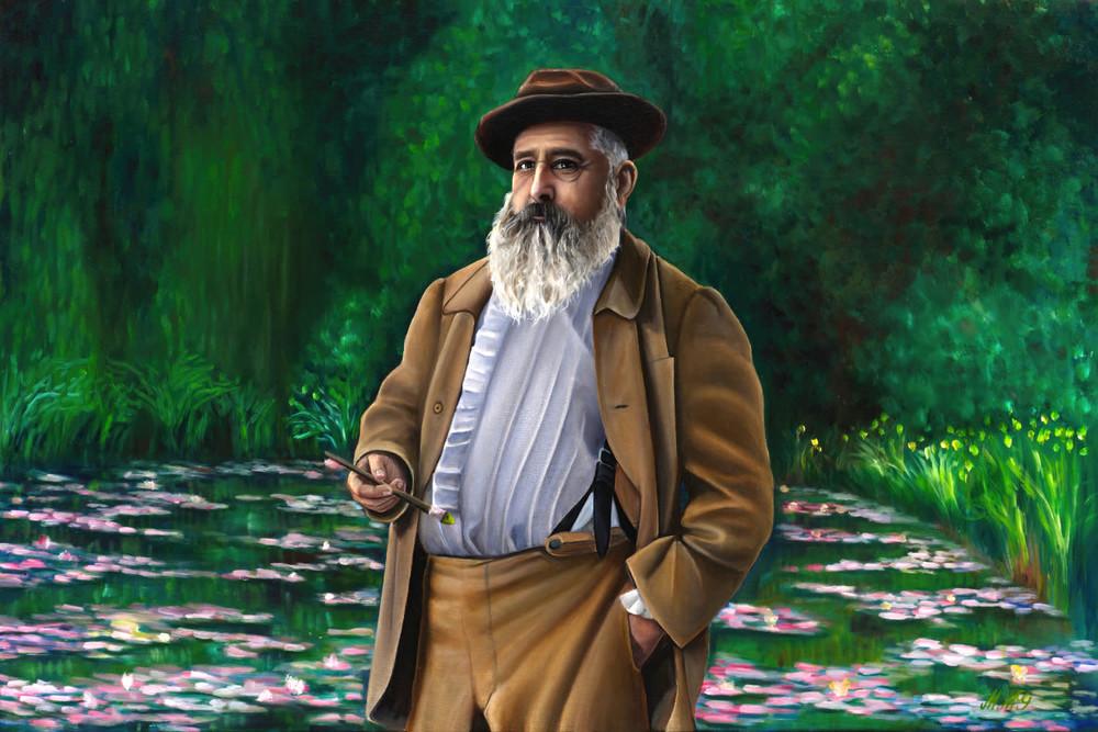 Monet (update) WEB