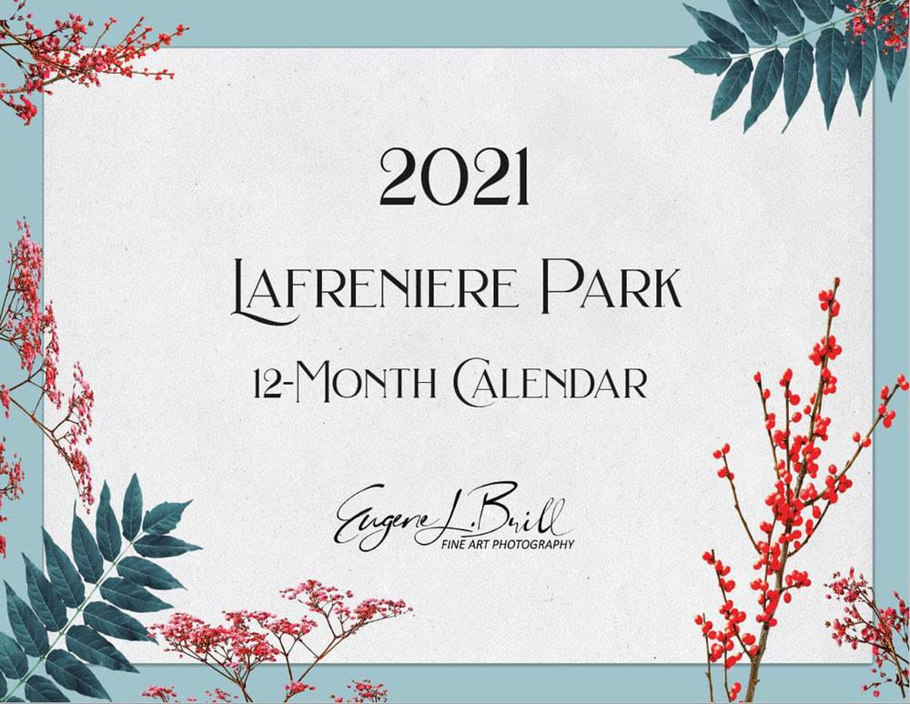 Lafreniere Park Cover 1150x890