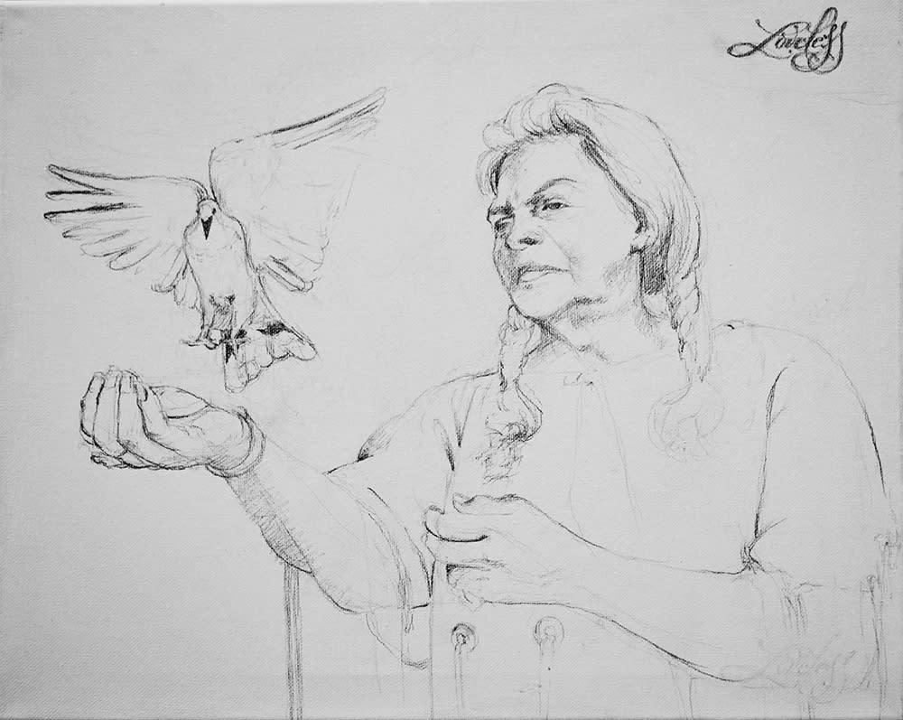 quiet dove 1