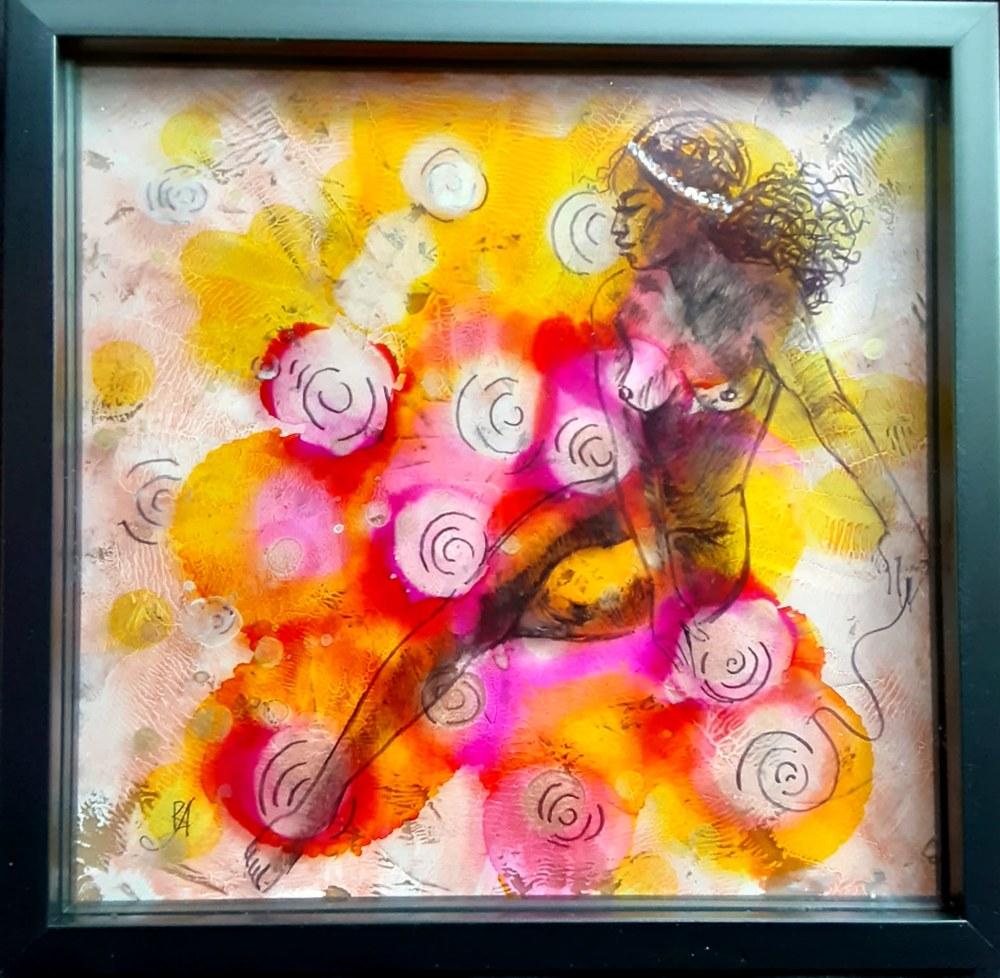 Spinner frame 2