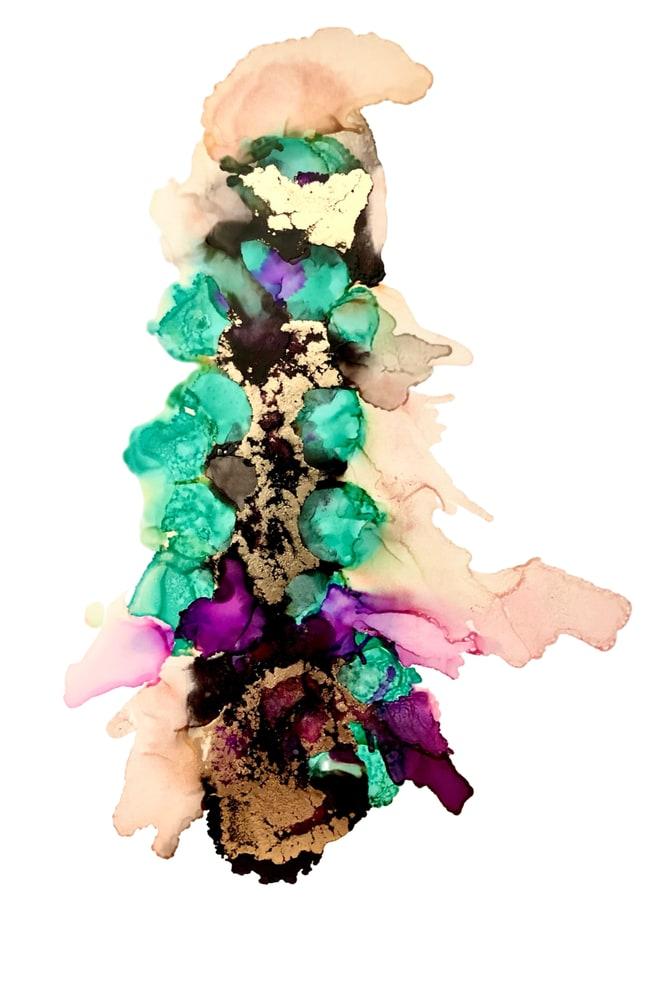 Ai35: Gypsy Doll