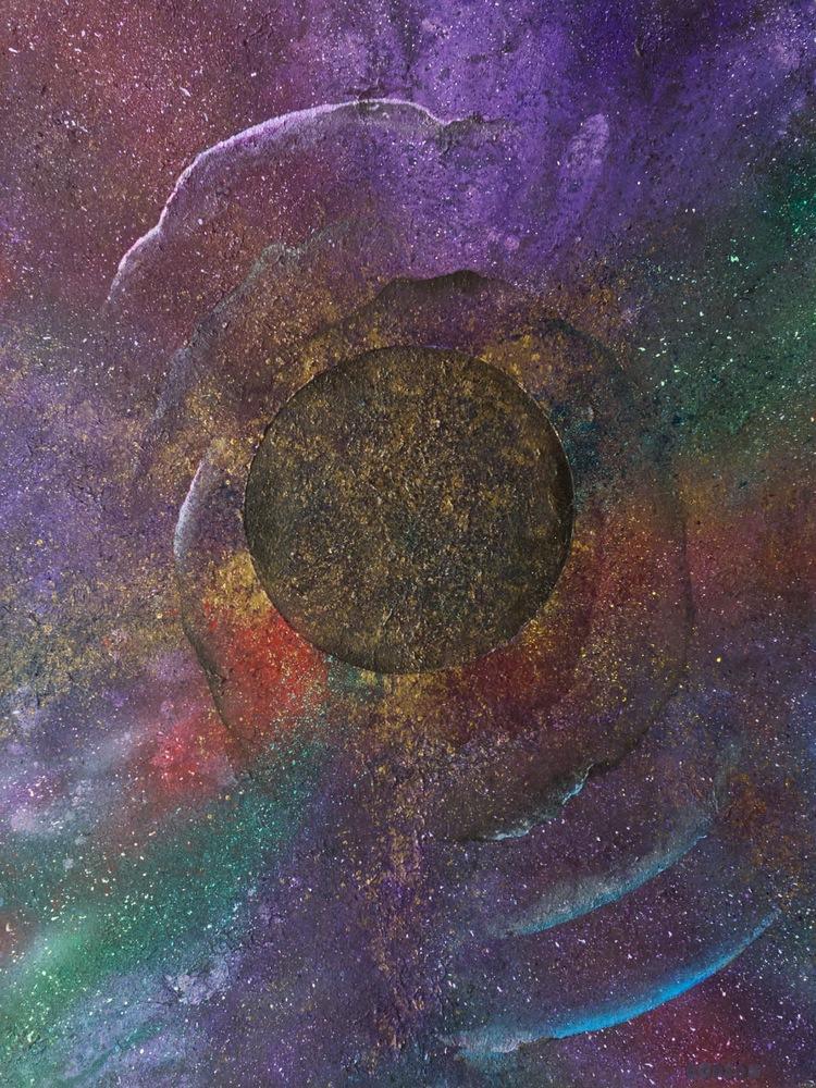 Event Horizon 19