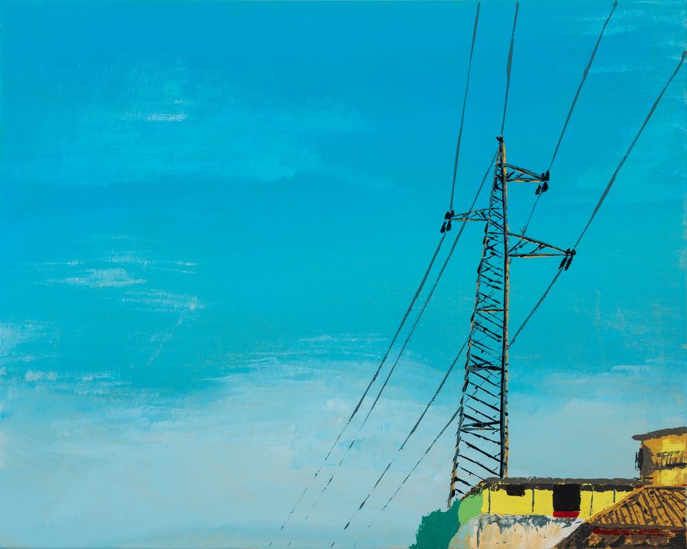 southern skies pylon