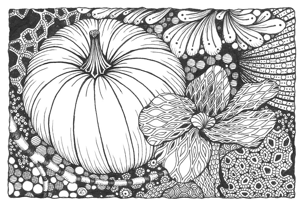 Pumpkin 3 Pumpkin Patch