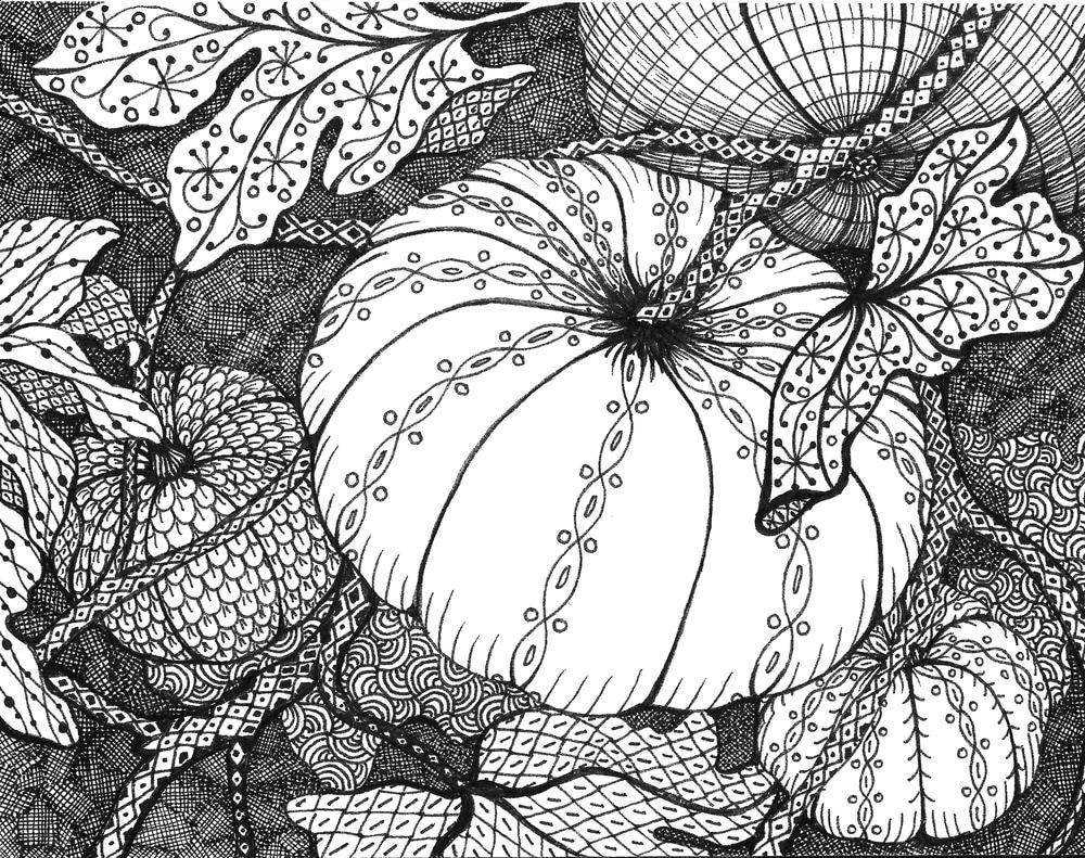 Pumpkin 2 August Fare