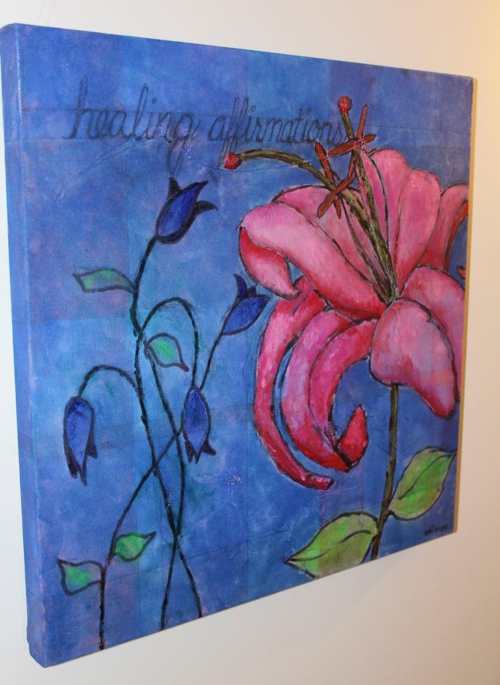 HealingAffirmations Hanging IMG 9518