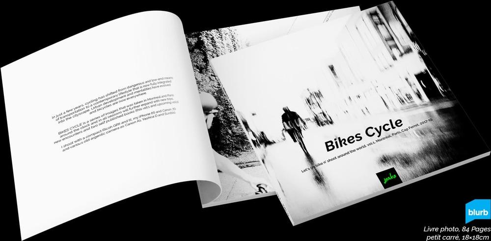 BikesCycle Vol
