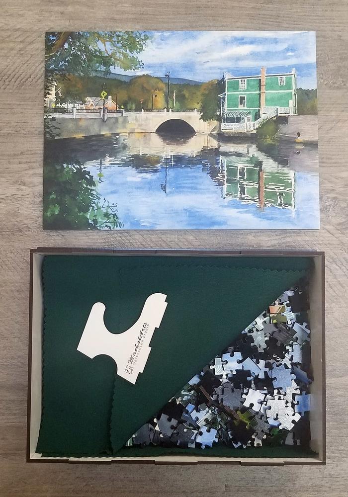 Mill Pond  01s