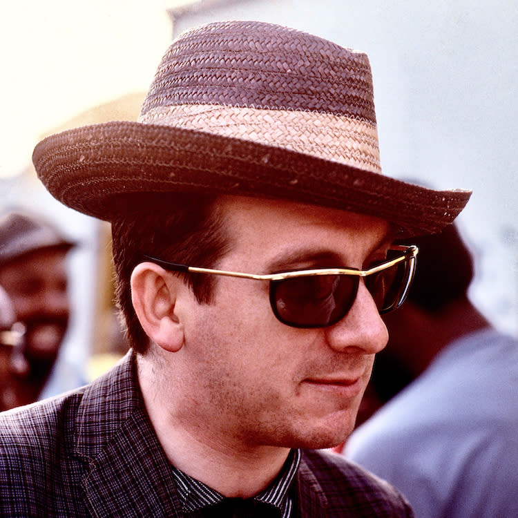 Elvis Costello (1)