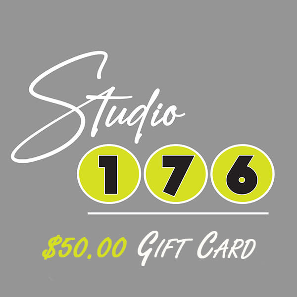 Studio 176 50 Gift Cards