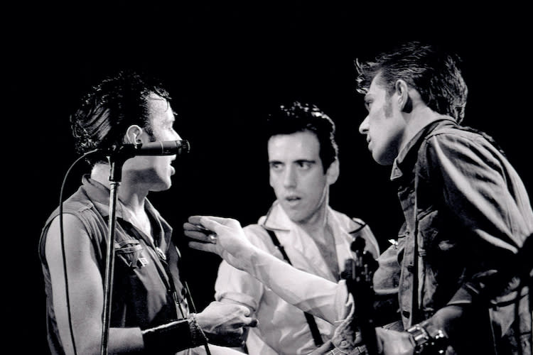 The Clash (16)