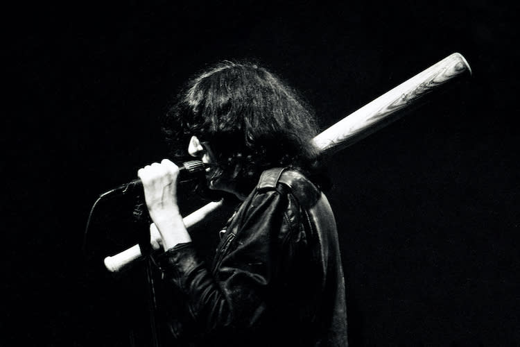 The Ramones Joey Ramone (1)