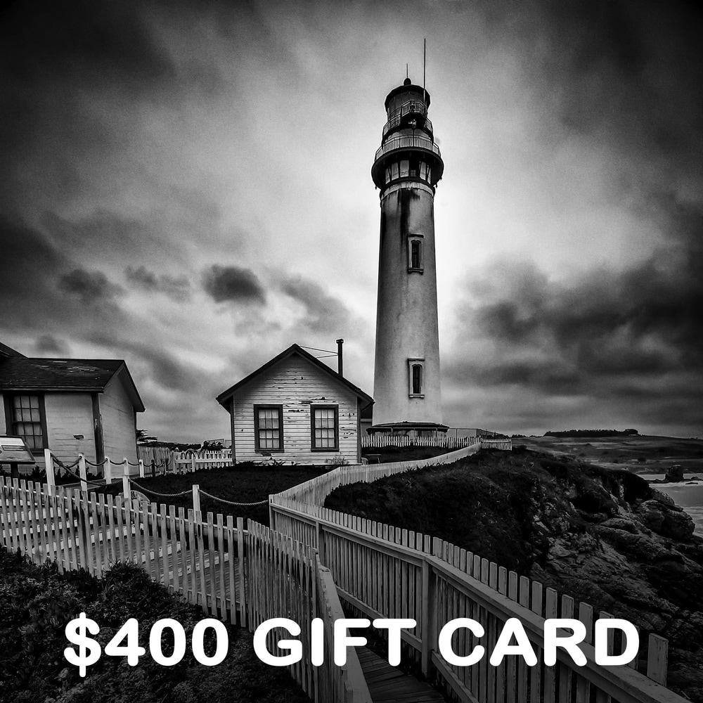 400 gift card