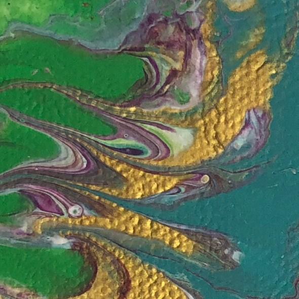 Sea Foam Partial 1 IG
