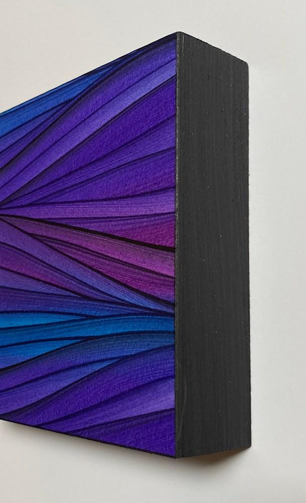 Purple side