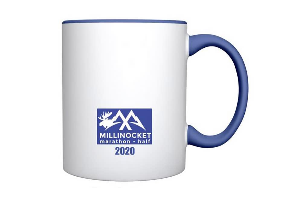Marathon Mug BACK