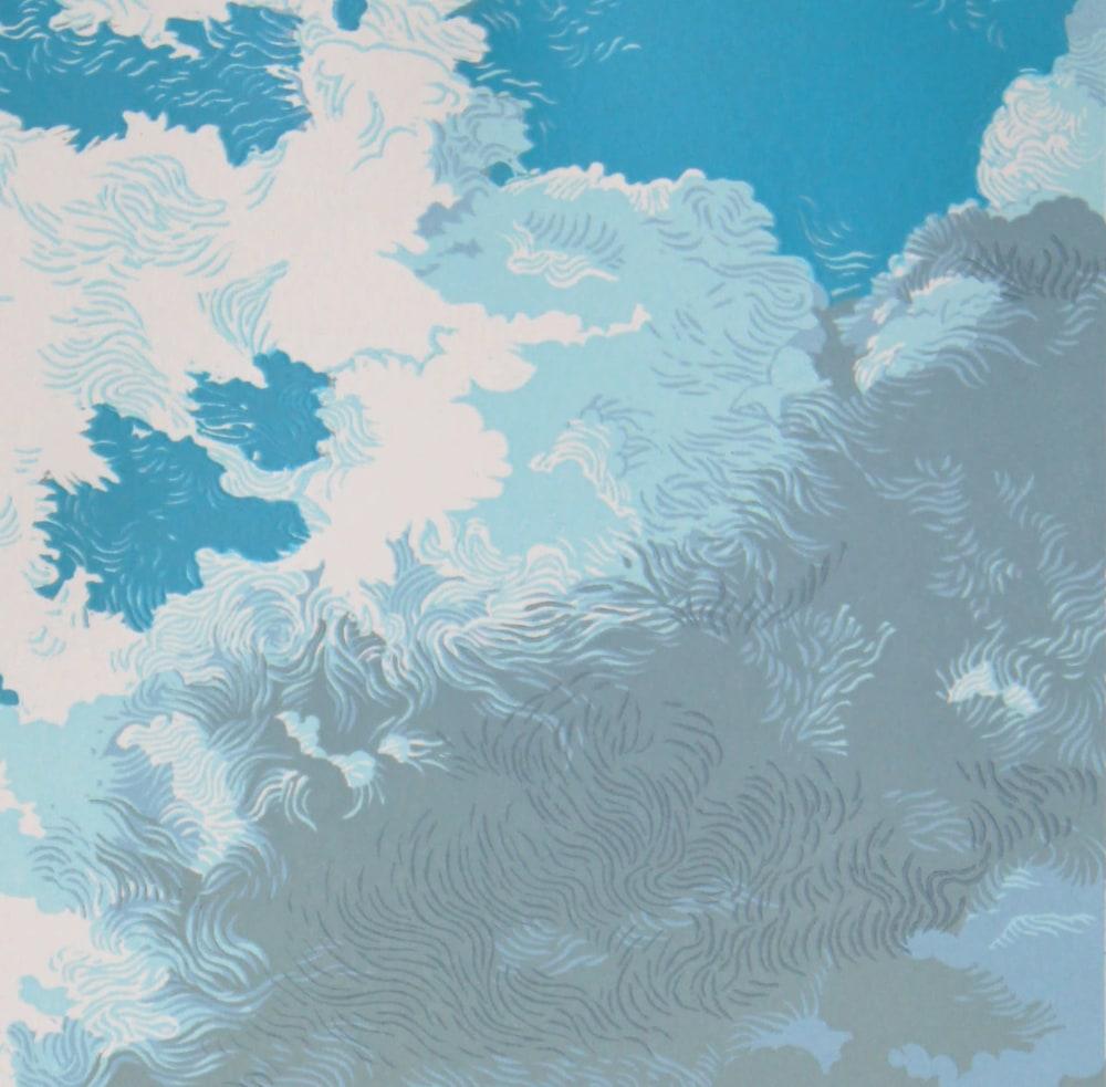 Migrant Sky Detail 2