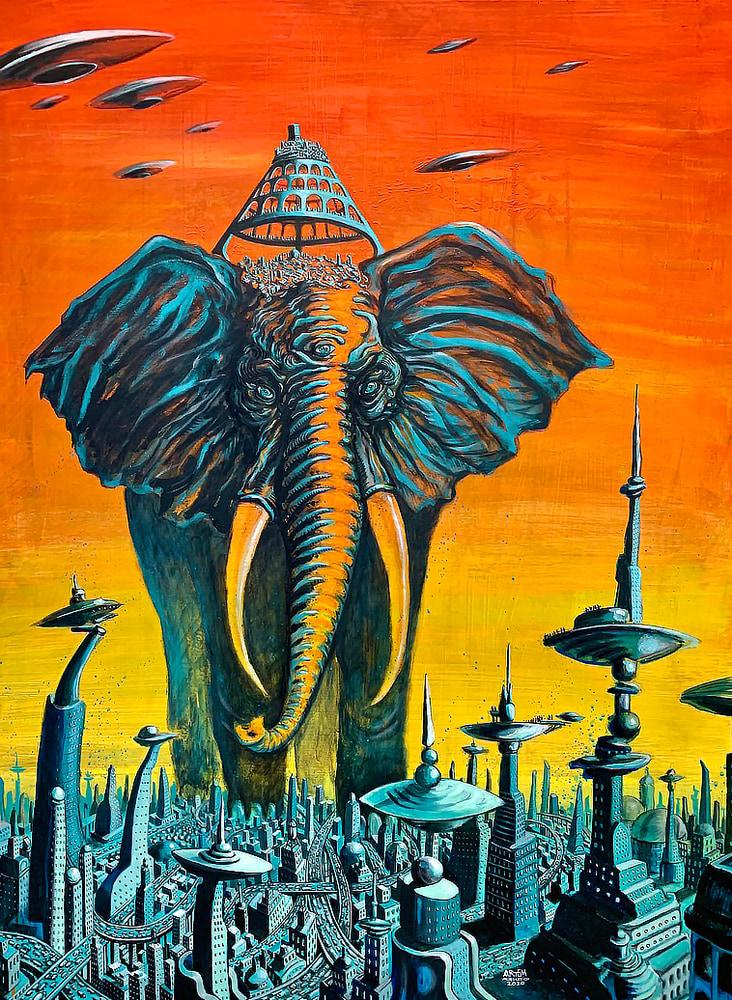 ElephantCity