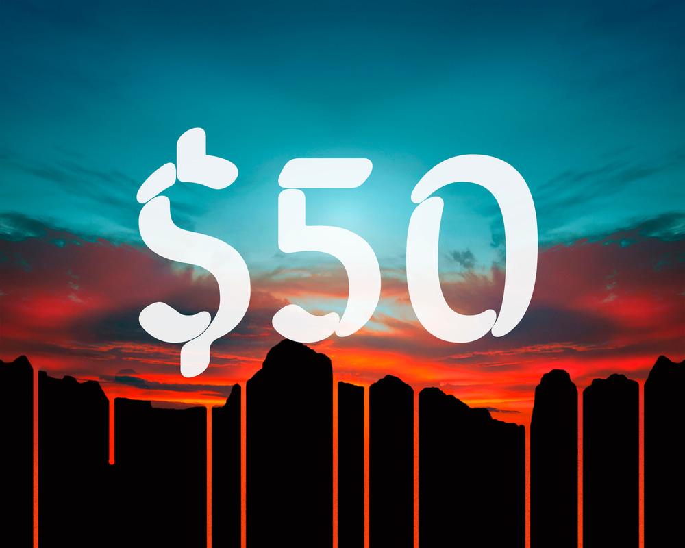 girft 50