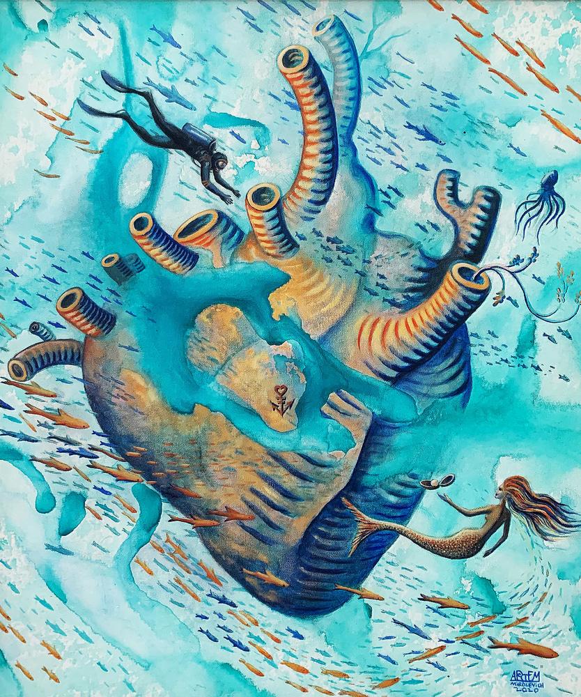 OCEANSHEART