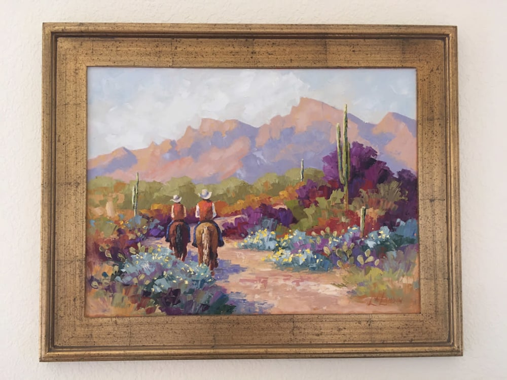Sonoran Trailride in frame 1200px 72dpi