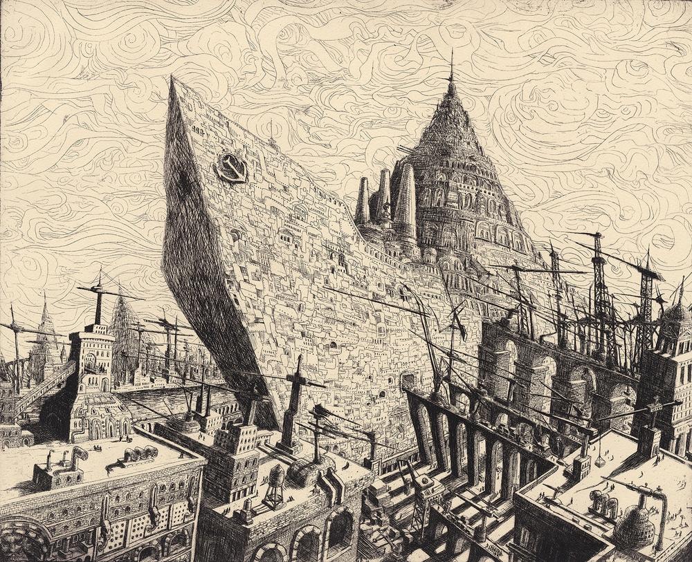 Ship City