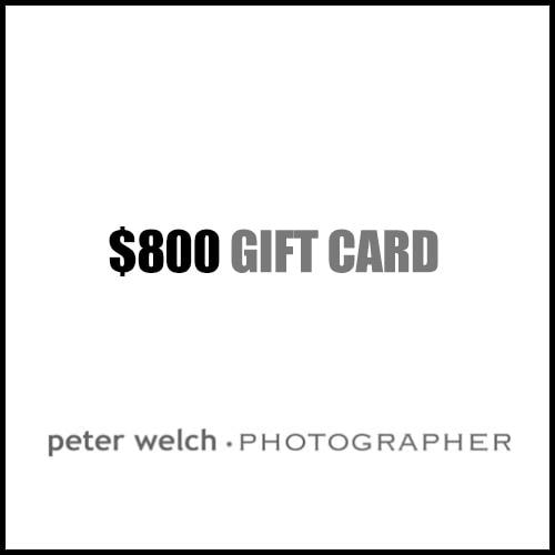 800 Gift Card
