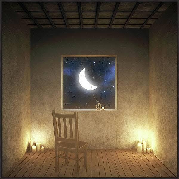 roomnightframed