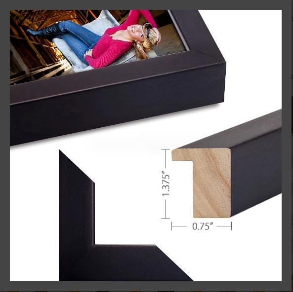 Black Box Frame option