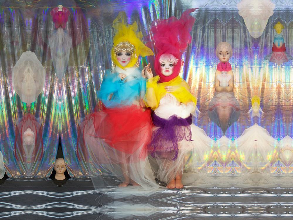 RainbowDolls ASF SiteImage