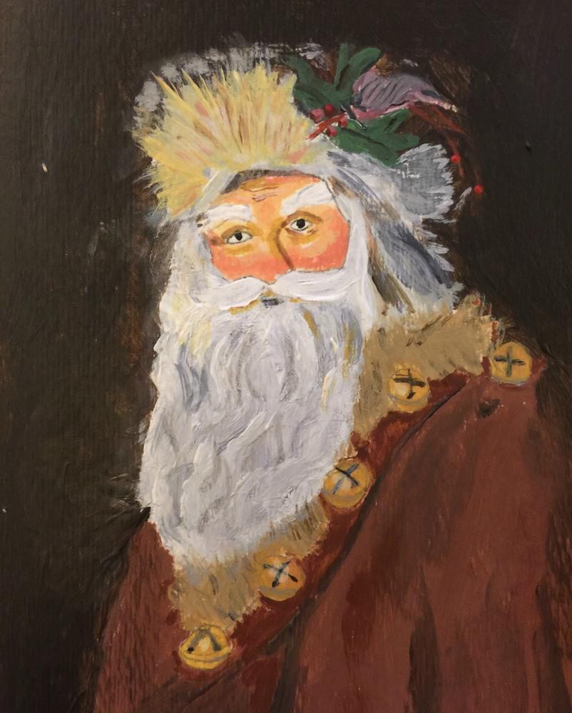 Father Christmas 2   300 dpi
