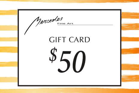 MFA Gift Card 50