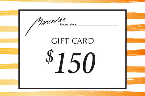MFA Gift Card 150
