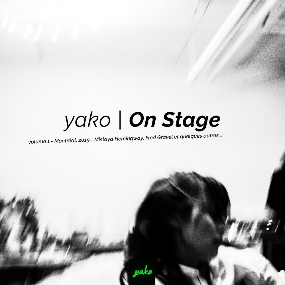 OnStage Vol