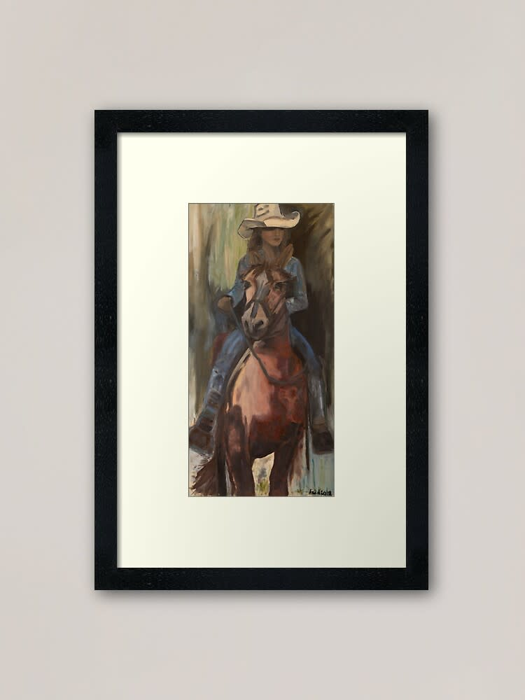 work 60077120 framed art print