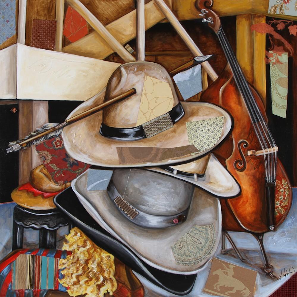 Vaquero de the Hats