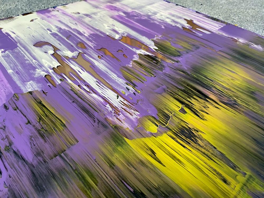 Honey Lilac Seduction (detail4)